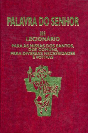 Lecionário santoral