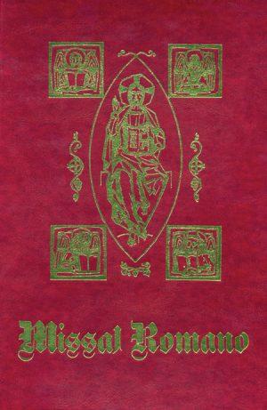 Missal Romano - Encadernado