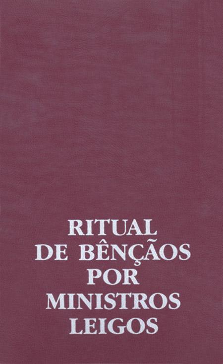 Ritual de bênçãos por ministros leigos-0
