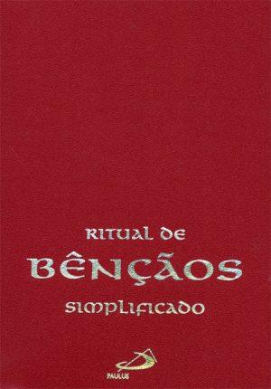 Ritual de bênçãos simplificado - Bolso-0