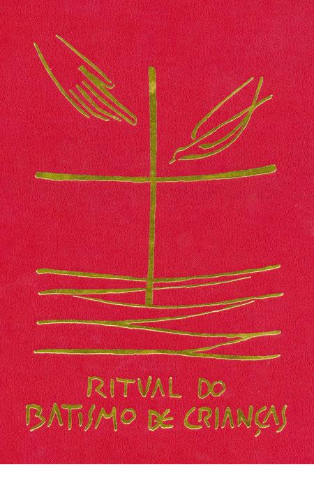 Ritual do batismo de crianças-0
