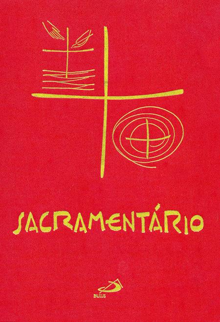 Sacramentário - Grande
