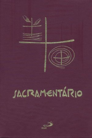 Sacramentário - Bolso-0