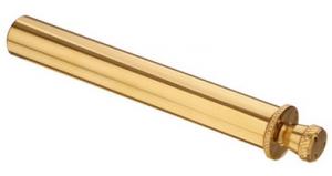 Aspersório Dourado 15cm 19-0