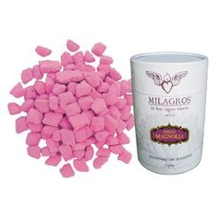 Incenso Barrica Grego Rosa 500g-0