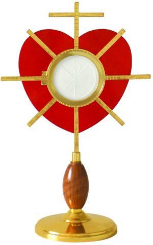 Ostensório LC Ref. 632-0