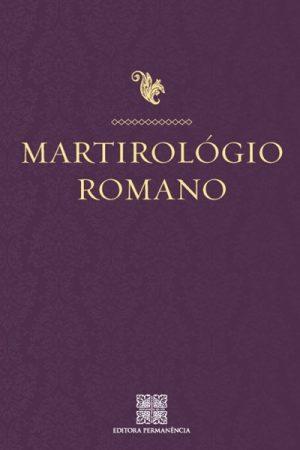Martirológio Romano-0