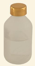 Vidro Jateado Água -0