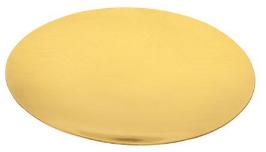 Patena Dourada Total 102-0