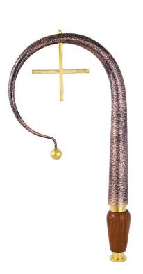 Báculo Cobre LC 3701-0