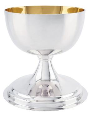Cálice Dourado Interno 1620-0