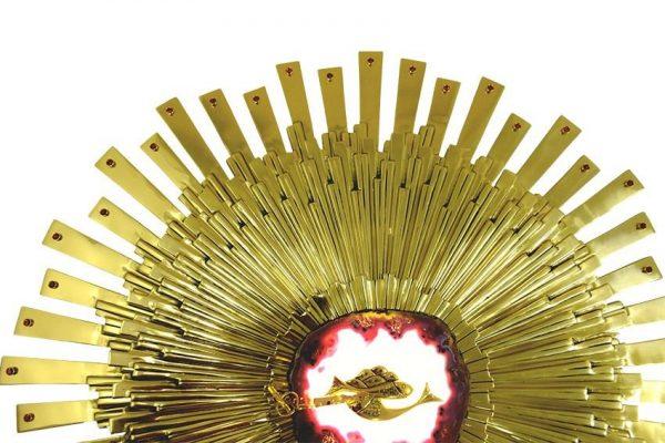 Sacrário Sol Grande Especial 214-2051
